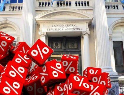 El BCRA apuntó contra los prestadores de crédito no financiero